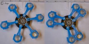 LösungFürVieles, Design, 3D-Druck