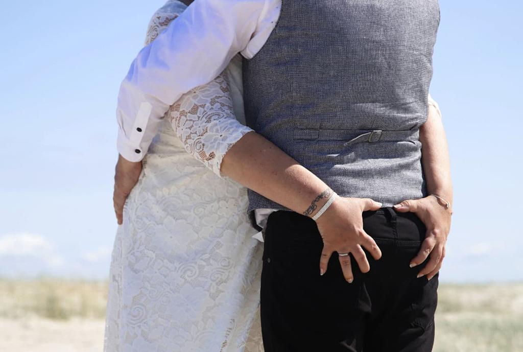 LösungFürVieles, Fotografie, Hochzeit, Fanø